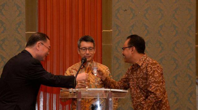 Investasi Jepang Terus Meningkat di Jawa Timur