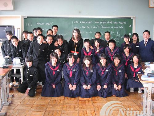 Melihat Sistem Kurikulum Pendidikan yang Digunakan Negara Jepang - Niindo