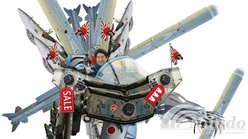 5 Inovasi Jepang yang Merubah Dunia