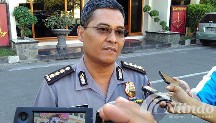 Penuturan Kombes Pol Raden Prabowo Argo Yuwono tentang kasus penembakan DPP Golkar