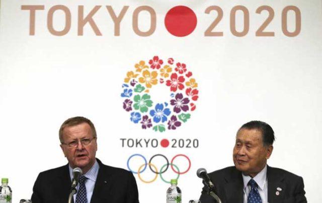 Diduga Plagiat, Logo Olimpiade Tokyo 2020 Diganti - Niindo