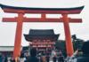 5 Jinja yang Paling Sering Dikunjungi Saat Tahun Baru Di Jepang