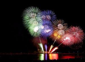 5 Tempat Favorit Untuk Melihat Keindahan Kembang Api Pada Malam Tahun Baru Di Jepang