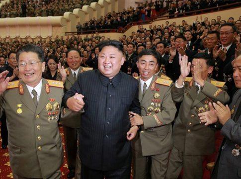 Jepang Akhirnya Jatuhkan Sanksi Terhadap Korea Utara
