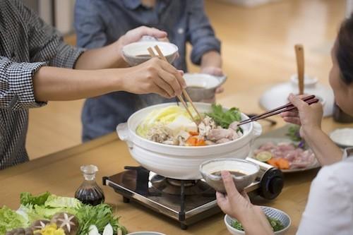 Kesalahan saat makan masakan Jepang