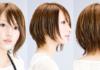 Potongan Rambut yang Cocok Bagi Pemilik Wajah Bulat, Rekomendasi dari Stylist Jepang yang Perlu Kamu Coba!